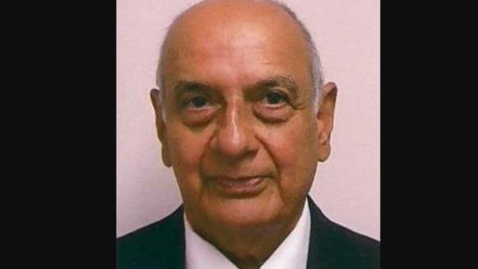 Kamlesh Kumar Masson was a GP in Thurrock, Essex,