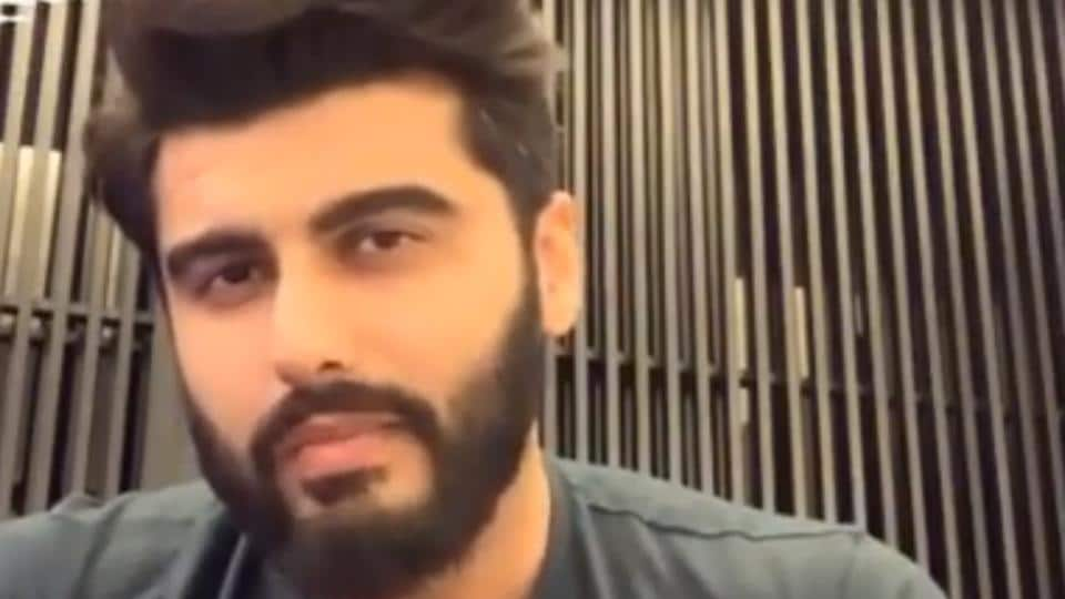 Arjun Kapoor has also been donating to various charities working to help those affected by the pandemic.