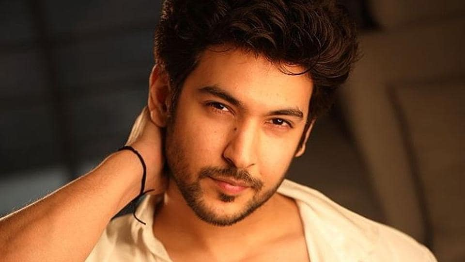 Actor Shiv Narang says he does not know what the future holds but wants to stay strong and positive