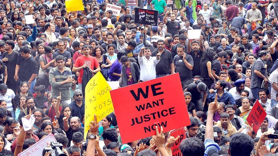 Two incidents of rape have been reported from Rajasthan's Ajmer and Sirohi districts.