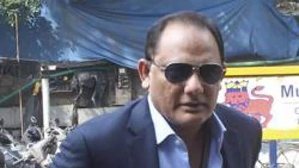 Hyderabad Cricket Association (HCA) chief Mohammed Azharuddin