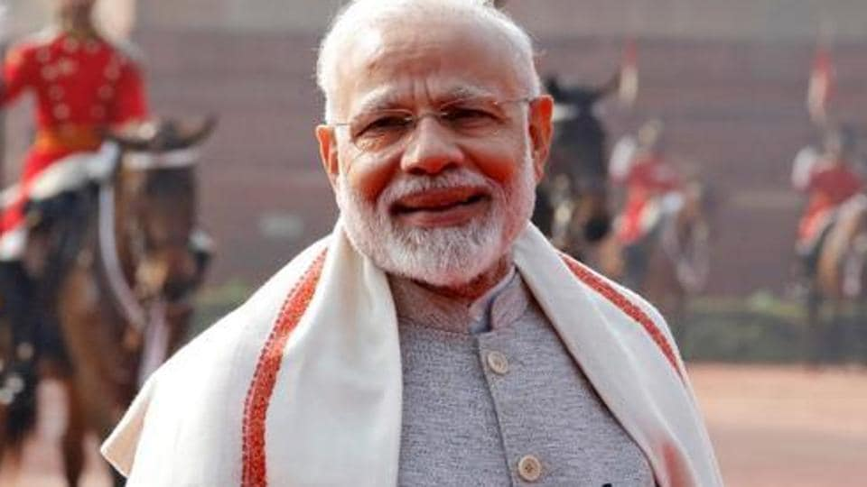 Prime Minister Narendra Modi has offered help to several friendly countries including the US during the coronavirus crisis.