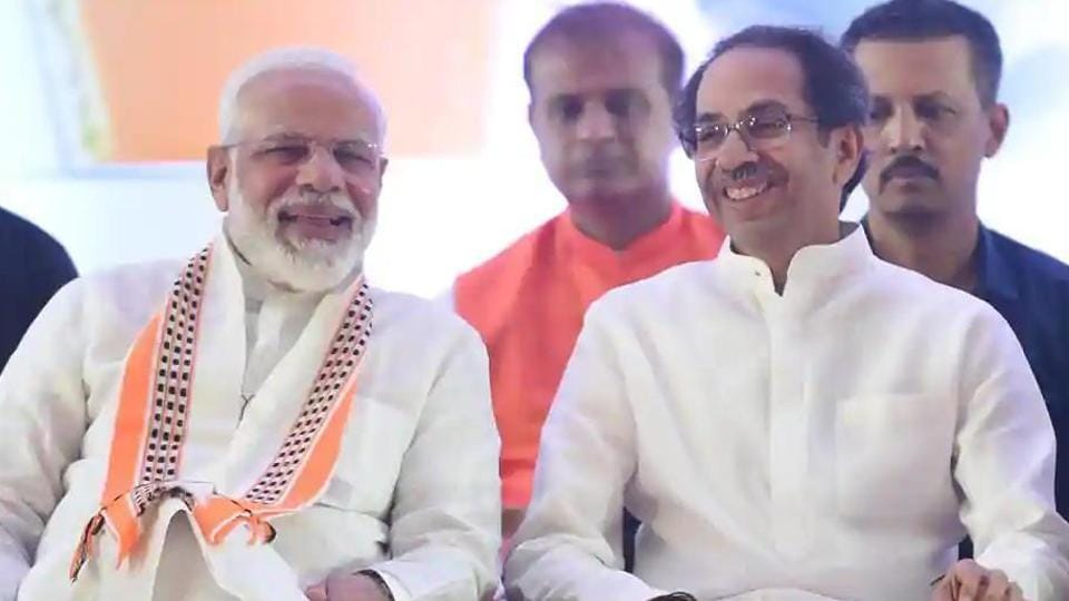 A senior Sena leader said Thackeray decided to dial Modi and directly speak to him after he got indications from Koshyari that he would be consulting the Centre before taking a decision on his nomination.  (PTI photo)
