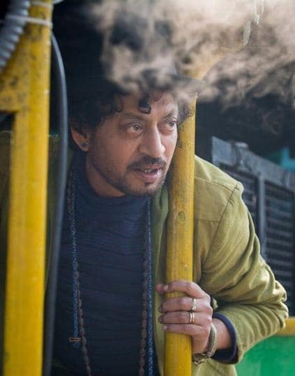 Irrfan Khan died on Wednesday after a two-year battle with neuroendocrine tumour.