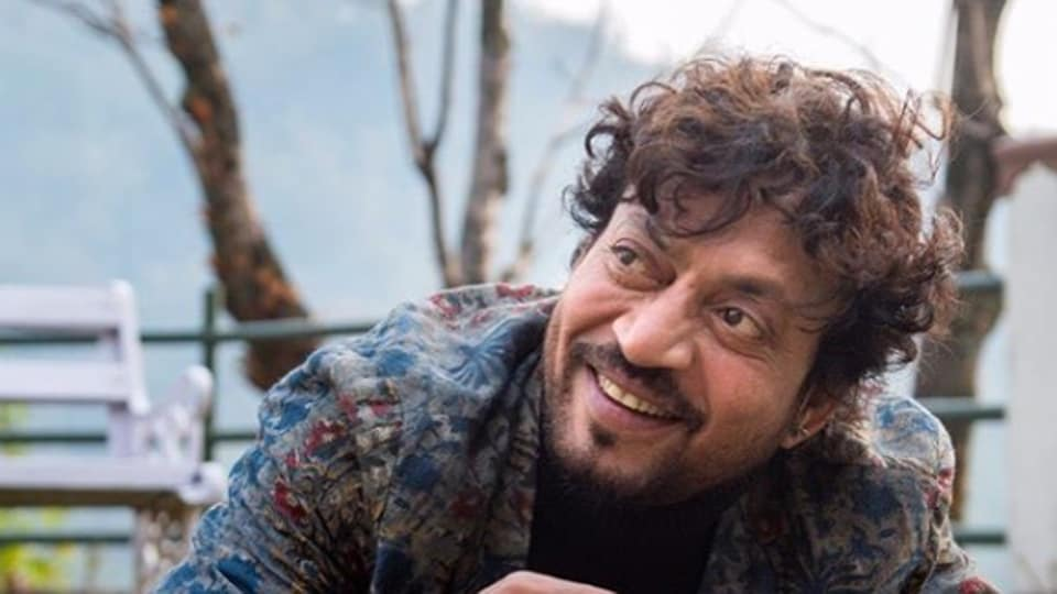 Actor Irrfan Khan passed away today after a long battle with neuroendocrine tumour.