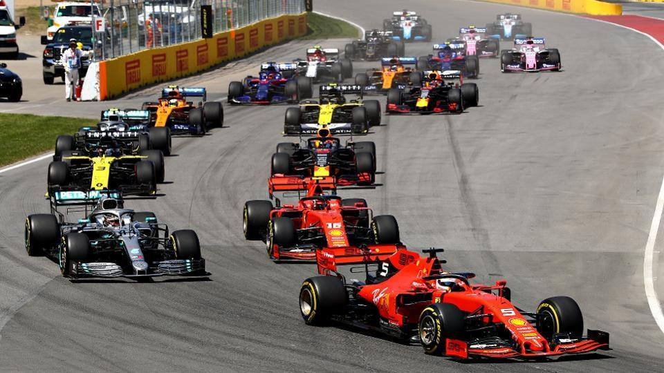 The coronavirus enforced shutdown period for Formula 1 drivers has been extended from 35 to 63 consecutive days
