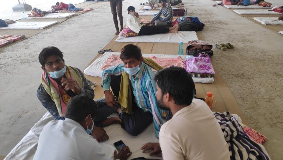 Bihar has so far refused to evacuate any of its resident stranded outside the state.