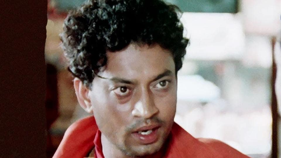 Irrfan Khan had only a 3-minute role in his first film, designed his own costume – bollywood