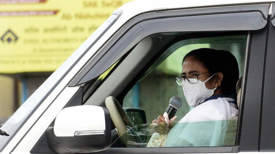 West Bengal Chief Minister Mamata Banerjee said that expert believe Covid-19 lockdown be extended till May-end.