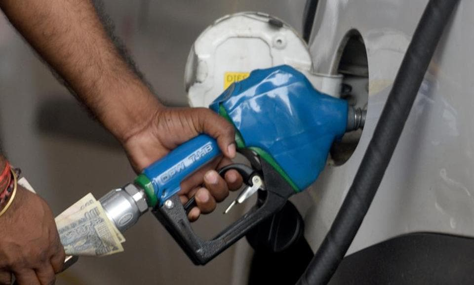 Covid-19 cess would be Rs 5 and Rs 6 per litre of diesel, petrol and other motor spirits, respectively.