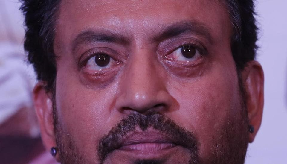 Irrfan Khan wanted folk tales from Rajasthan villages to be told in cities so that there could have been the right connect between rural and urban India.