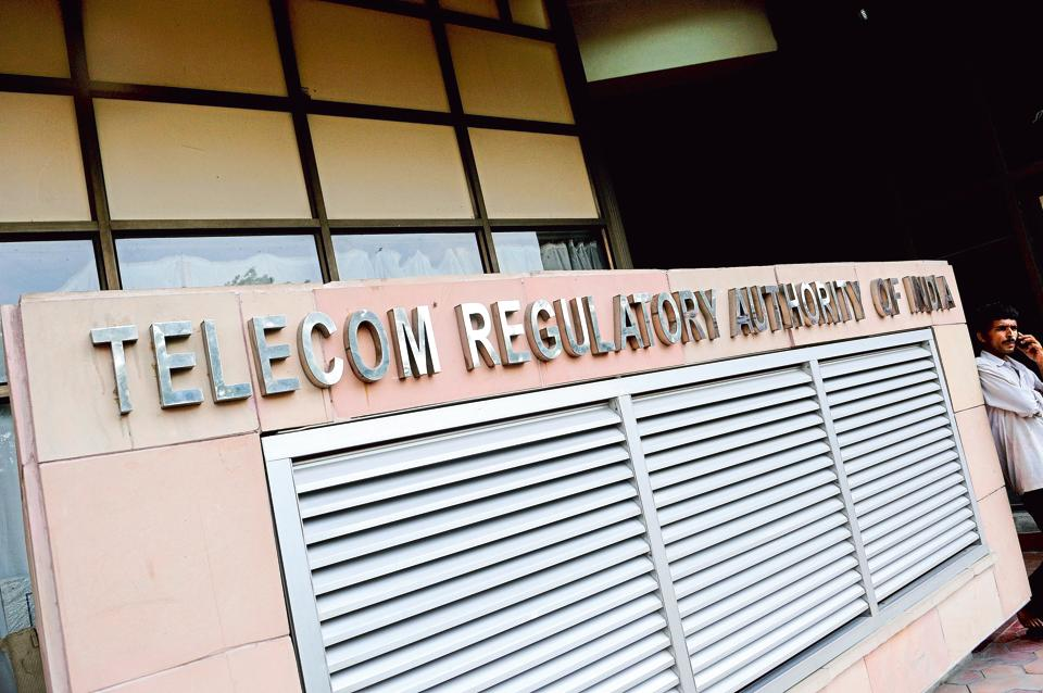 TRAI has recommended that the tenure of the members of the BARC India board shall be for two years.