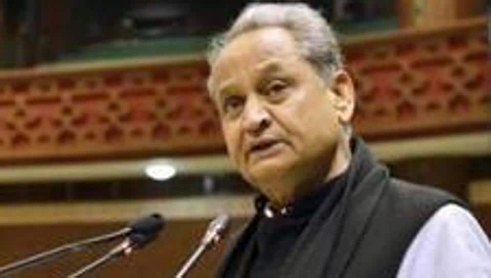 Rajasthan CM Ashok Gehlot has asked for special trains to take migrant workers stranded at different places in the country to their homes.