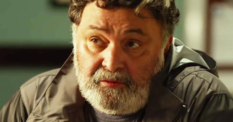 Rishi Kapoor died in Mumbai on Thursday.