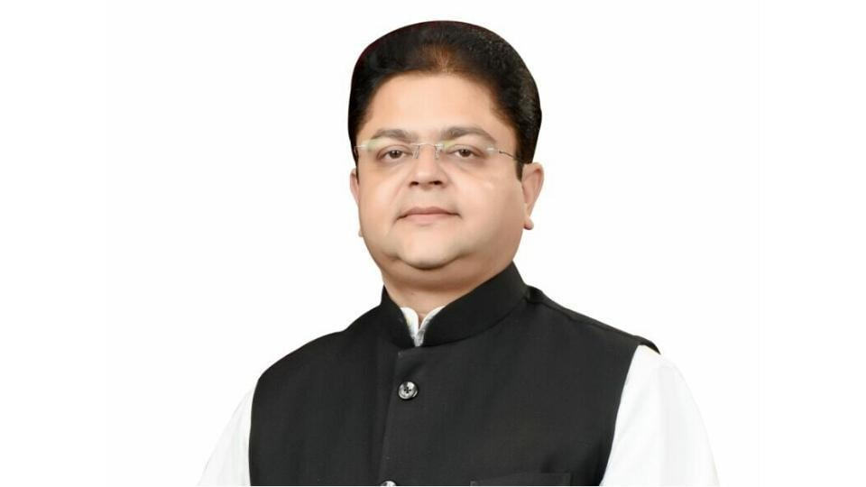 Sachin Mathur, who runs Lachoo Memorial College of Science & Technology in Jodhpur.
