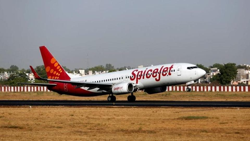 SpiceJet had in March cut between 10-30 per cent salaries of its senior and mid-level employees.