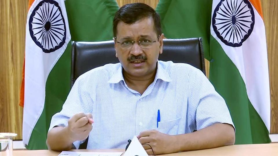 Chief Minister Arvind Kejriwal's announcement to evacuate students from Kota came a day after the Centre eased restrictions to facilitate the return of stranded  people  to their homes.