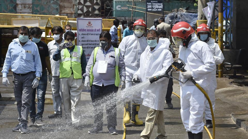 Madhya Pradesh has drawn flak for its handling of the pandemic and is among the states, where the Centre has deputed interministerial teams to probe perceived lapses in efforts to control the disease.