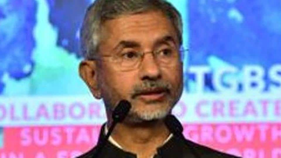 External affairs minister S Jaishankar has reached out to several of his counterparts in the West Asian countries.