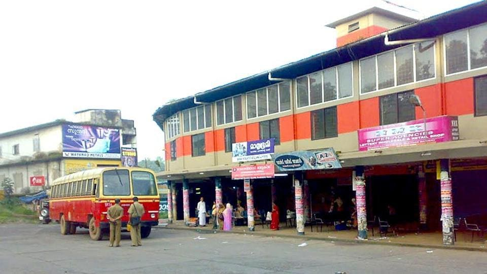 Last week, KSRTC had converted a bus into a clinic in Mysuru as well, to treat Covid-19 patients.