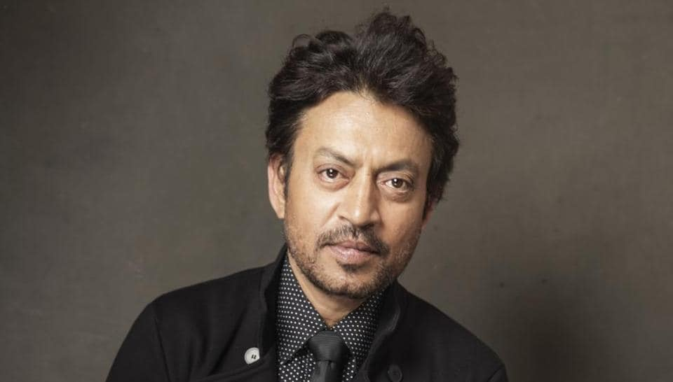 File Irrfan Khan died Wednesday, April 29, 2020, after being admitted to Mumbai's Kokilaben Dhirubhai Ambani hospital with a colon infection. He was 54.