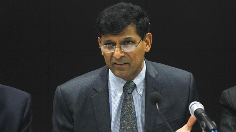 Former RBI governor Raghuram Rajan held a video dialogue with Congress leader Rahul Gandhi to discuss the Covid-19 crisis.