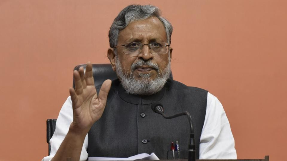 Bihar Deputy chief minister Sushil Kumar Modi had expressed happiness that the Centre has accepted the demand to allow stranded people to return to their homes.