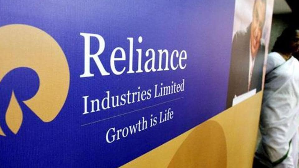 The company had posted a net profit of Rs 10,362 crore in January-March 2019.