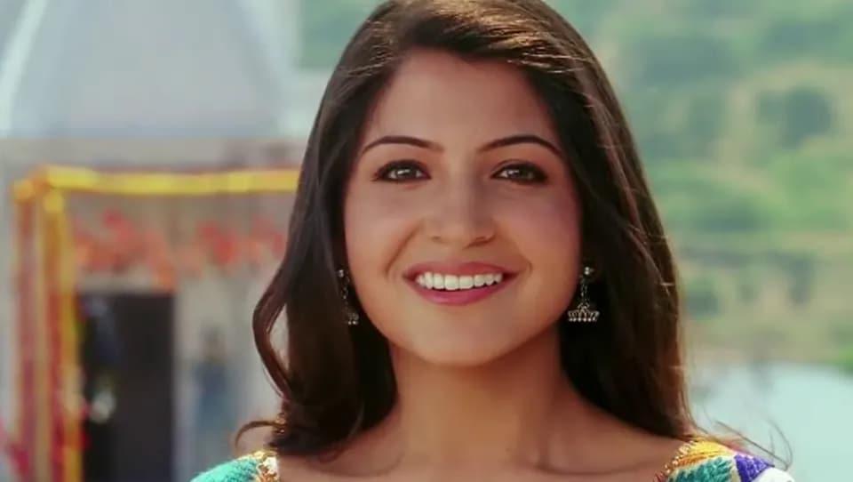 Happy Birthday Anushka Sharma!