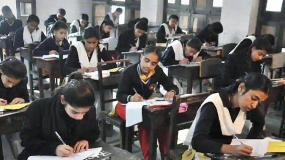 Around 5.61 million students had appeared in the high school and intermediate examinations of the UP Board that began from February 18.