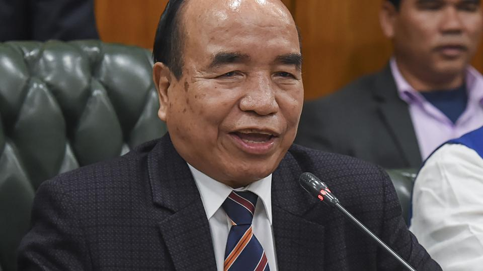 Mizoram Chief Minister Zoramthanga said that if the Chakma groups need any assistance they should approach the resident commissioners at places where the state government has offices.