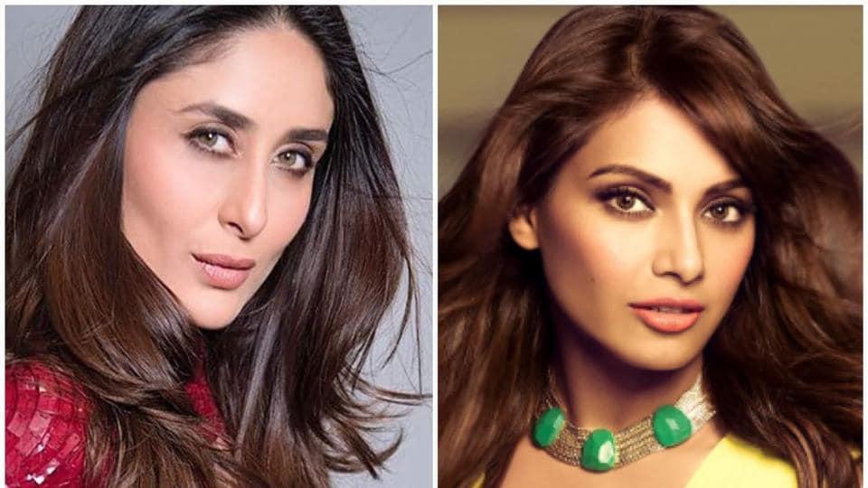 Kareena Kapoor and Bipasha Basu have shared the video on Instagram.