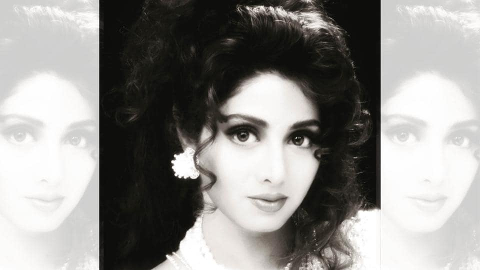 Sridevi became a messiah for many actors because she had the courage to be irreverent on screen