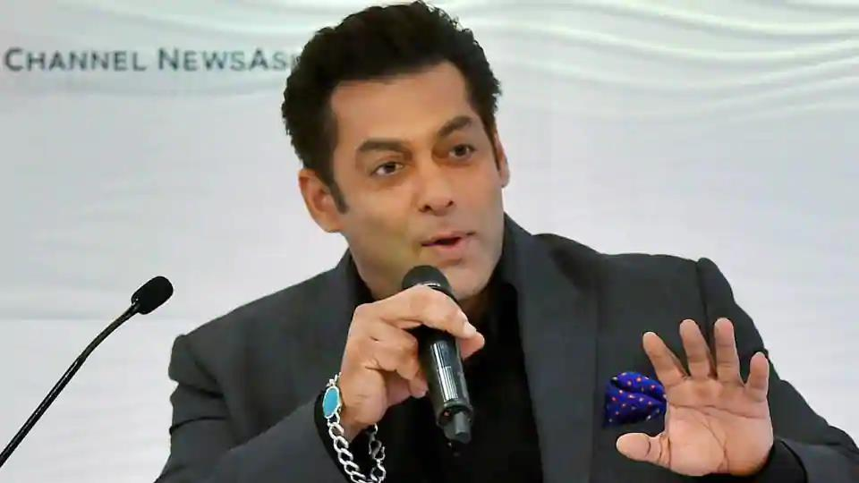 Salman Khan is helping workers from film industry amid the lockdown in wake of Covid-19 pandemic.