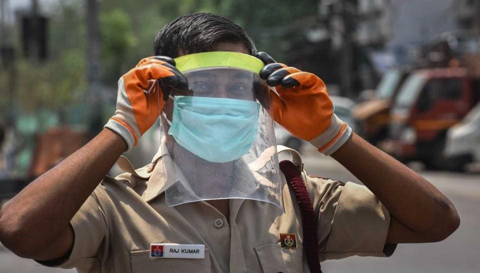 Coronavirus update: 41 people from one building in Delhi's Kapashera test positive for Covid-19