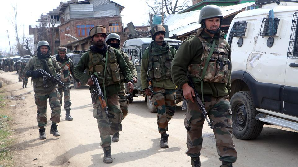 Pakistan-based terrorist group Jaish-e-Mohammed plans to carry out simultaneous terrorist strikes in Jammu and Kashmir on May 11, according to an intelligence alert issued to security forces in the Union Territory.