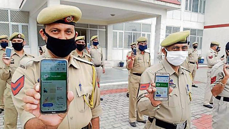 Around 45 organisations and more than 100 individuals on Saturday wrote to Prime Minister Narendra Modi, home minister Amit Shah and electronics and IT minister Ravi Shankar Prasad against the mandatory use of the Aarogya Setu app for workers.