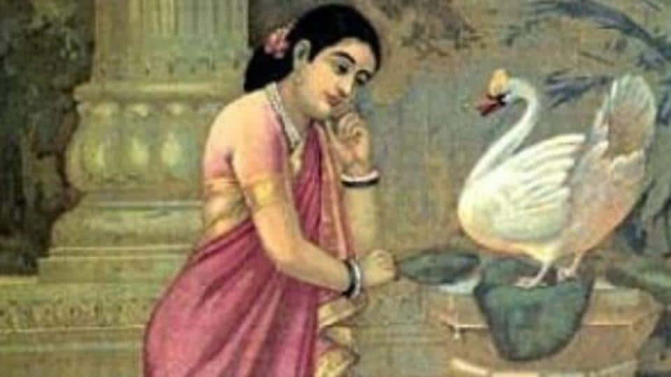 An e-exhibition titled Raja Ravi Varma celebrates the exemplary work of the great painter.