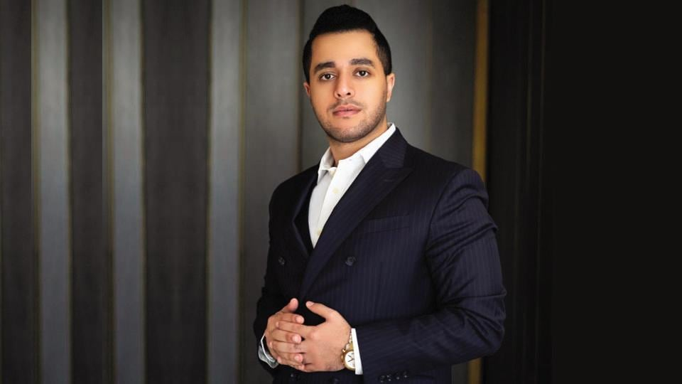 Kareem's suave personality, no-nonsense work ethic and open mind make him popular among clients.
