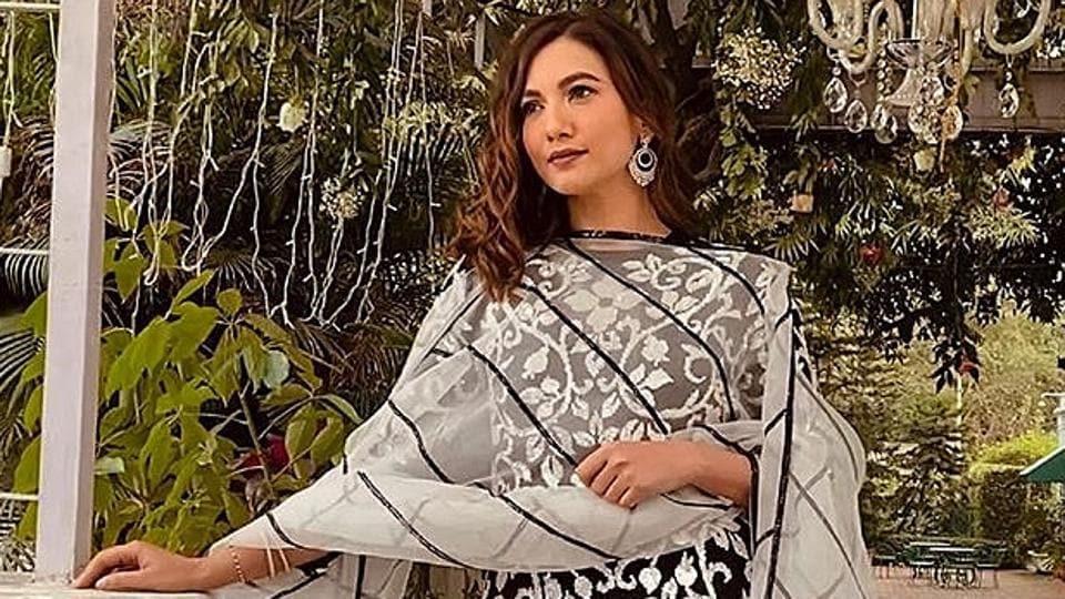 Actor Gauahar Khan shares her Ramzan experience amid lockdown