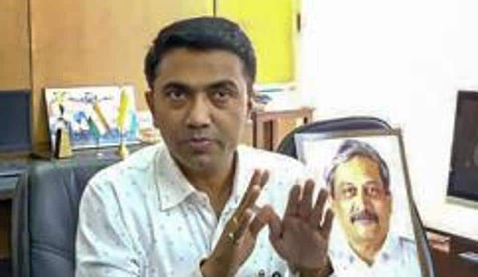 We are in talks with the railways authorities and special trains will be arranged , said CM Pramod Sawant.