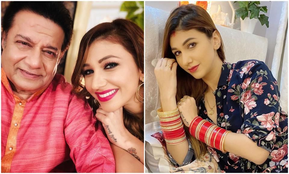 Anup Jalota said that he is looking for a suitable boy for Jasleen Matharu.