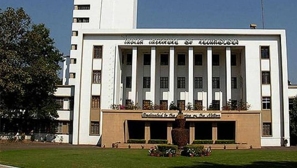 A file photo of Indian Institute of Technology, Kharagpur