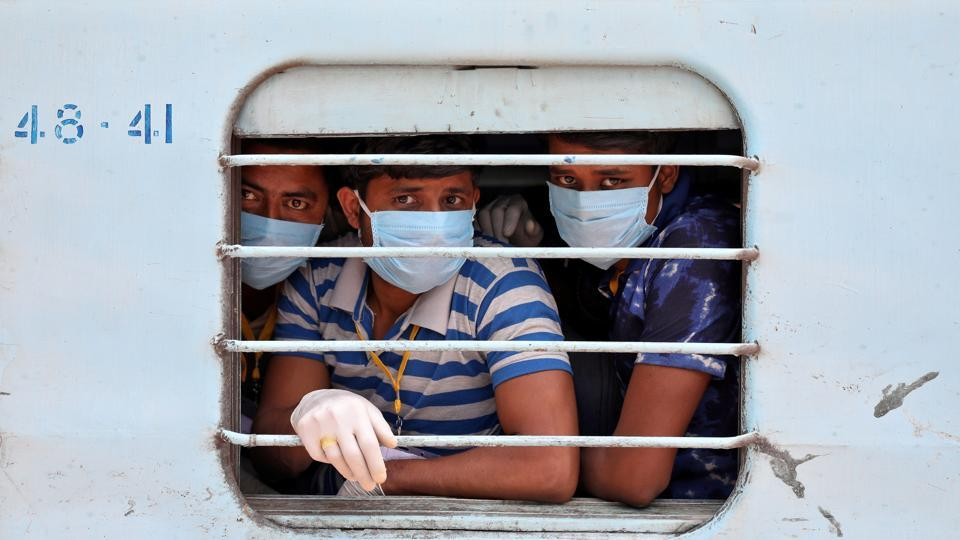 The Indian economy has many moving parts, of which migrant workers constitute a significant component
