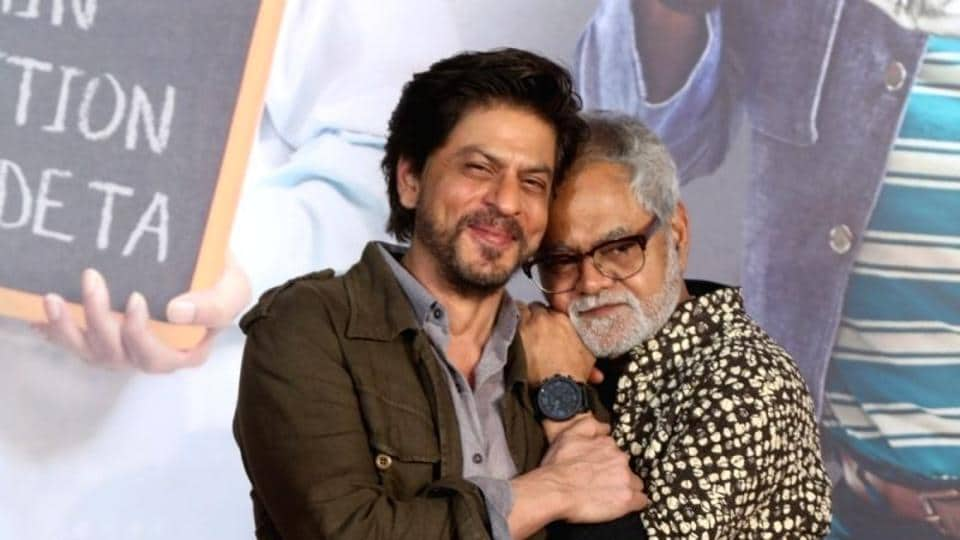 Paulo Coelho lauds Shah Rukh Khan for producing Kaamyaab, actor reveals why he did it: 'It touched a... thumbnail