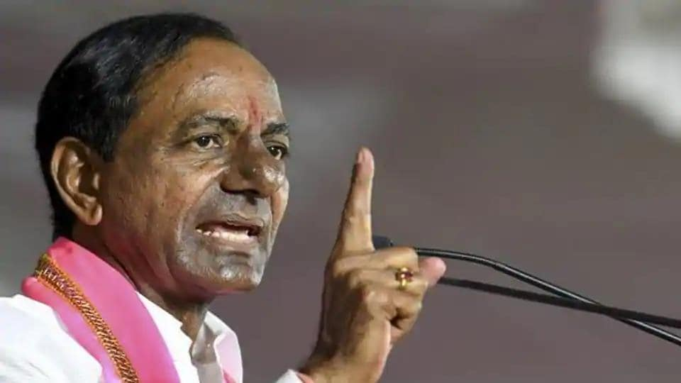 Though the Centre has allowed certain activity even in the red zones, Telangana would not allow it under any circumstances and no shop would be allowed to open, chief minister K Chandrashekar Rao said.