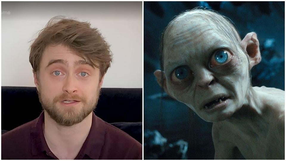 Daniel Radcliffe's reading of chapter one of Harry Potter and the Sorcerer's Stone made fans emotional.