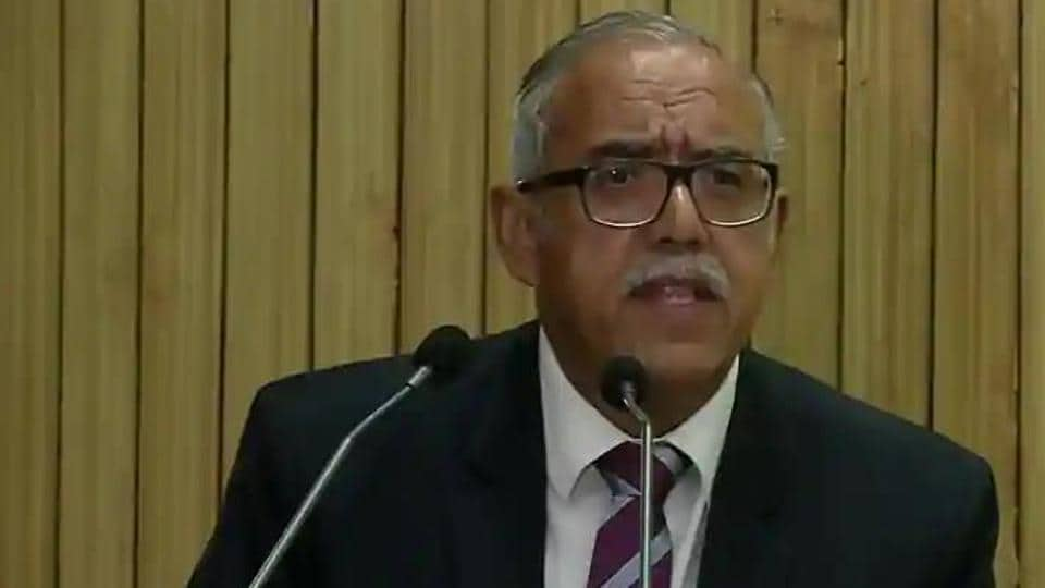 Supreme Court judge, justice Deepak Gupta gave a speech at his virtual farewell on Wednesday.