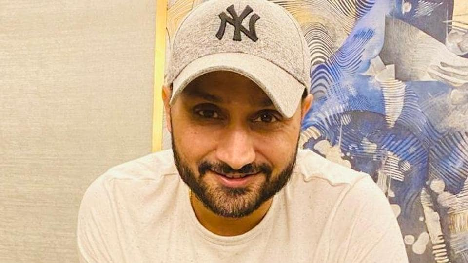 Harbhajan Singh is cooking these days.