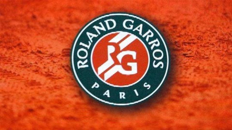 Roland Garros, Paris, France